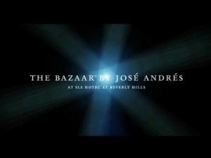 The Bazaar by José Andrés