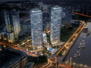 SLS Puerto Madero Coming Soon