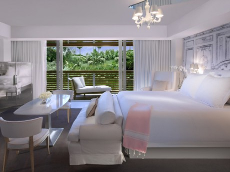 Suite Deal - 50% off all Suites and Penthouses