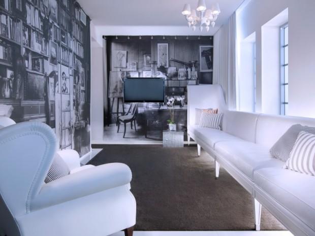 SLS Suite | SLS South Beach