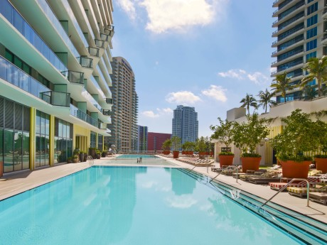 Things to Do Downtown Miami - Brickell City Centre | SLS Brickell