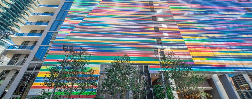 Lux Brickell Exterior