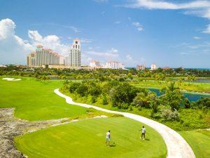 Royal Blue Golf
