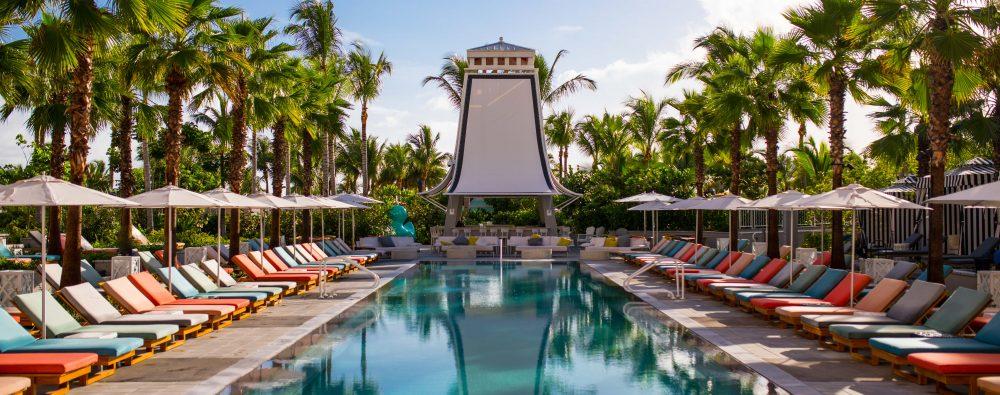 Bahamas Hotels Hotels In Nassau Bahamas Sls Baha Mar