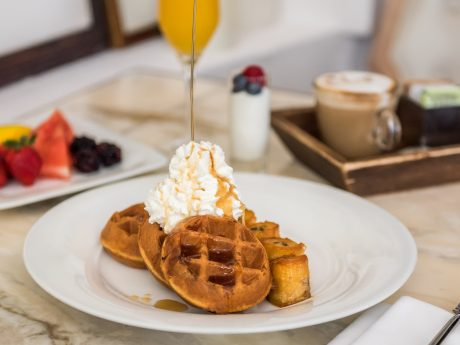 Rise and Shine Breakfast Package